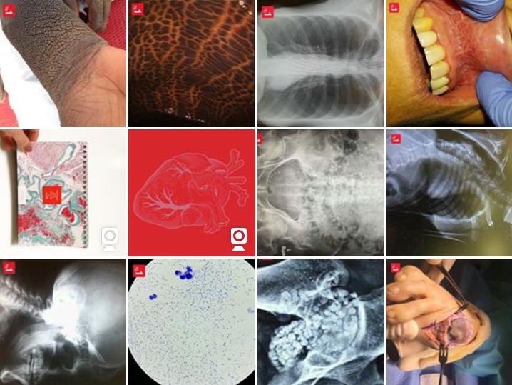 приложение инстаграм для доктора картинка
