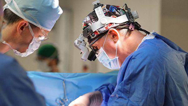 трансплантация печени фото