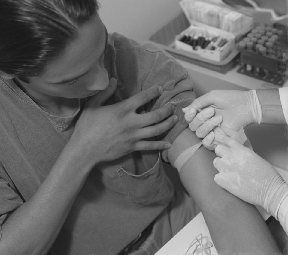 измерение липидов в крови фото