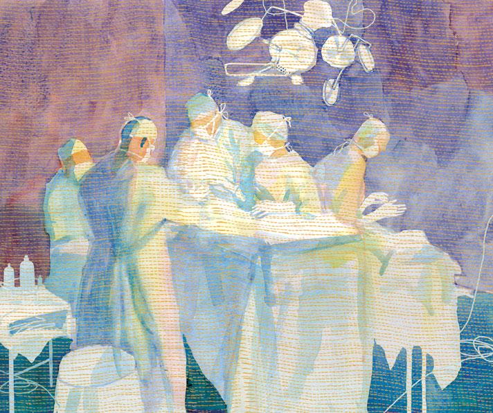 склиф трансплантация легких картинка