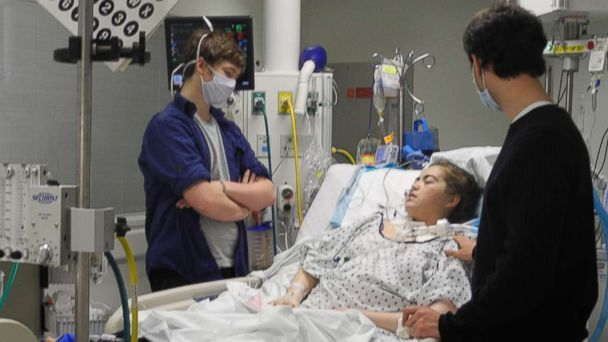 оперная певица пересадка лёгких фото