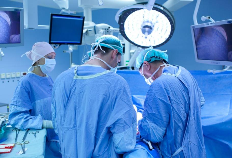 В Казани откроют новый трансплантцентр фото