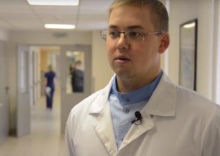 трансплантологи сюжет Склиф видео