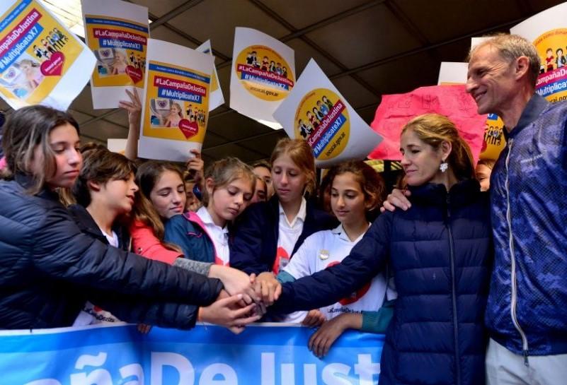 В Аргентине приняли закон о донорстве фото