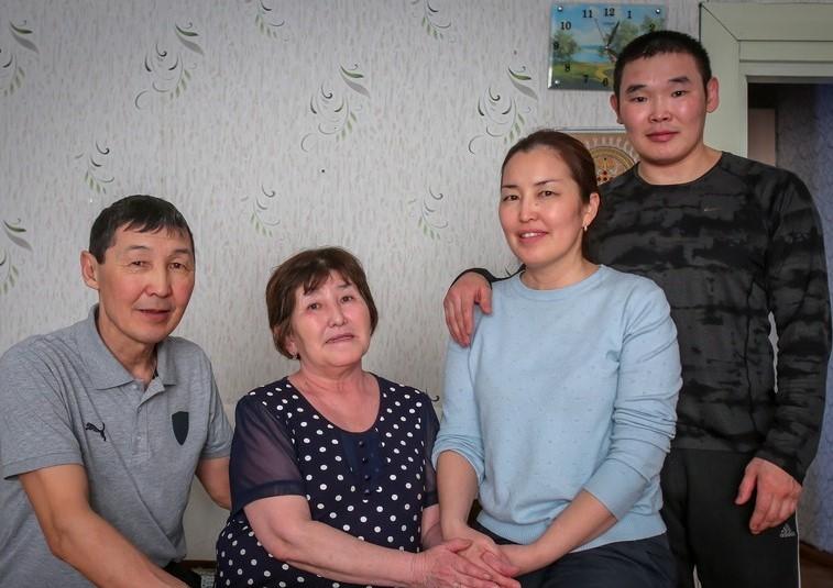 родственное донорство в Якутии фото