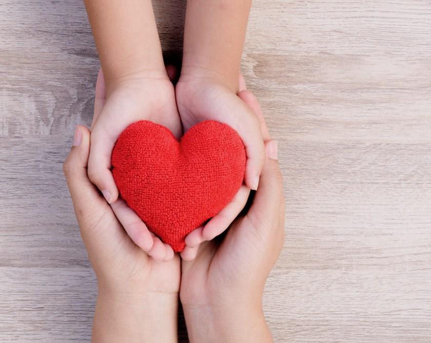 Европейский день донорства органов и трансплантации картинка
