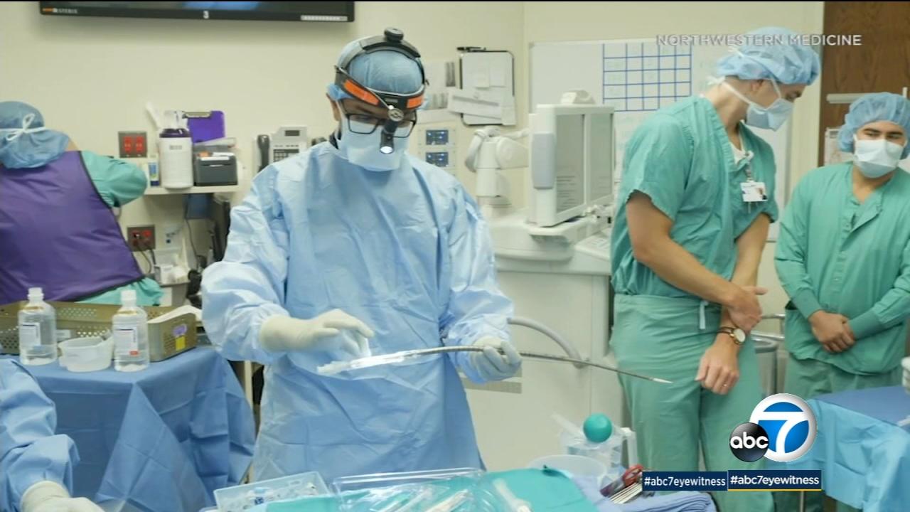 трансплантация легких после коронавируса