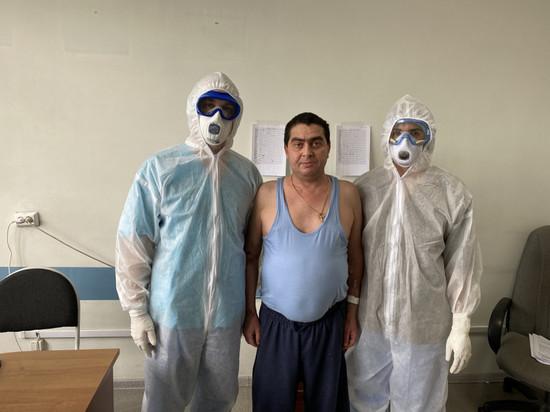 лечение от коронаируса после пересадки почки