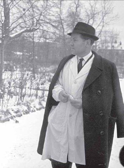 Владимир Демихов