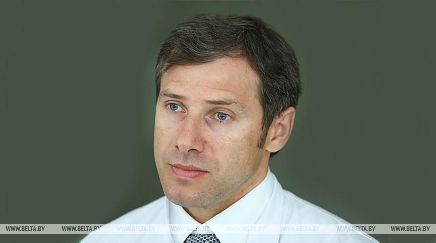 Олег Руммо трансплантолог Белоруссии