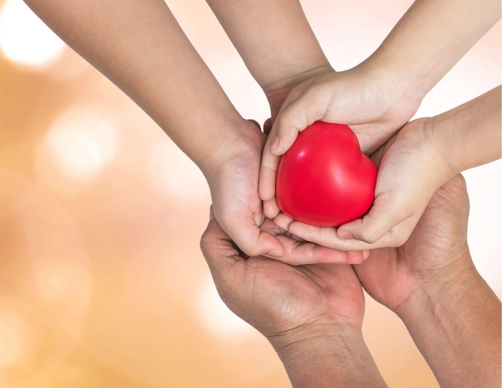 Социальная реклама о посмертном донорстве в России