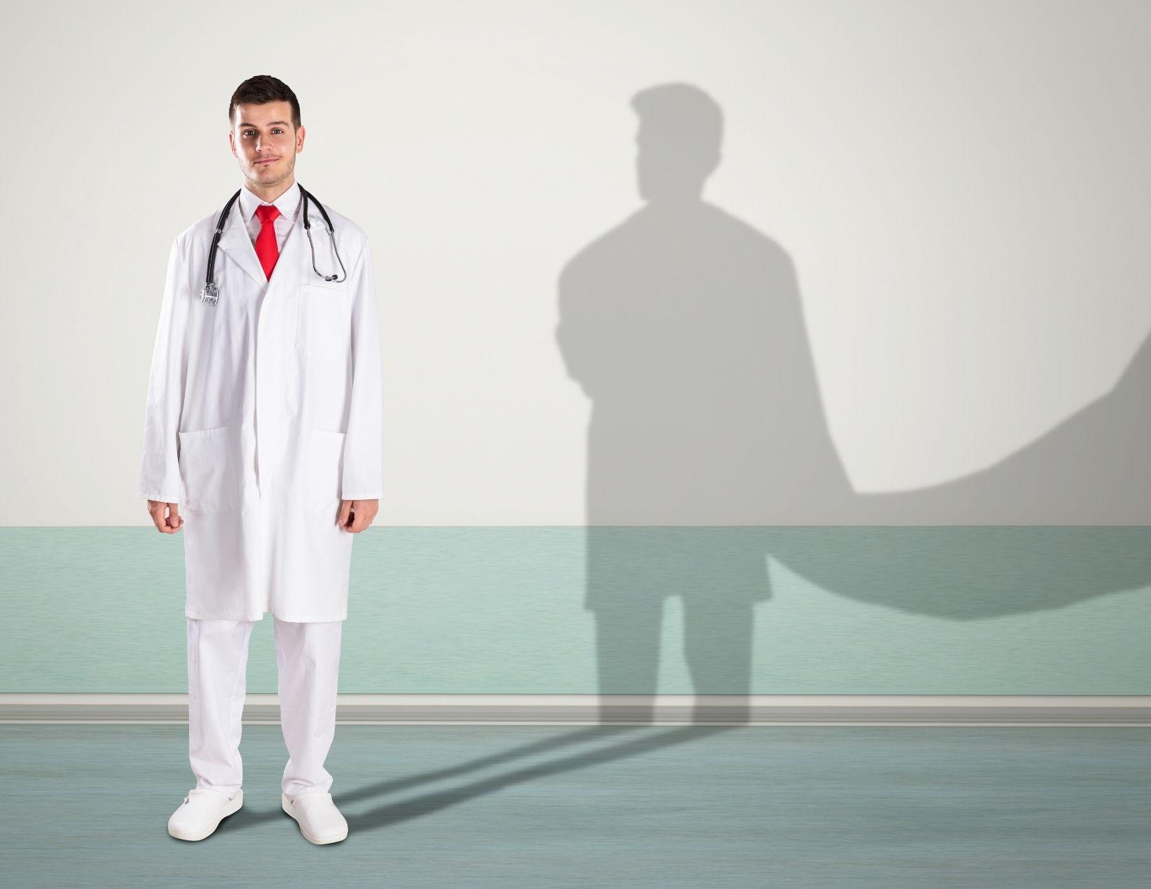 опасность для трансплантолога
